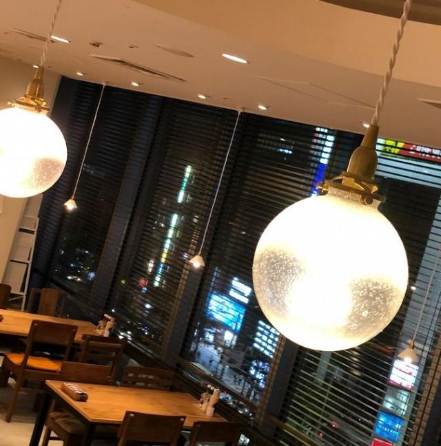 Salt Water Table 大丸東京店のメイン画像2