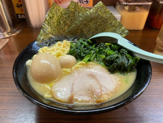 秋津商店の画像2