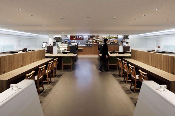 E PRONTO 東京大学中央食堂店のメイン画像2