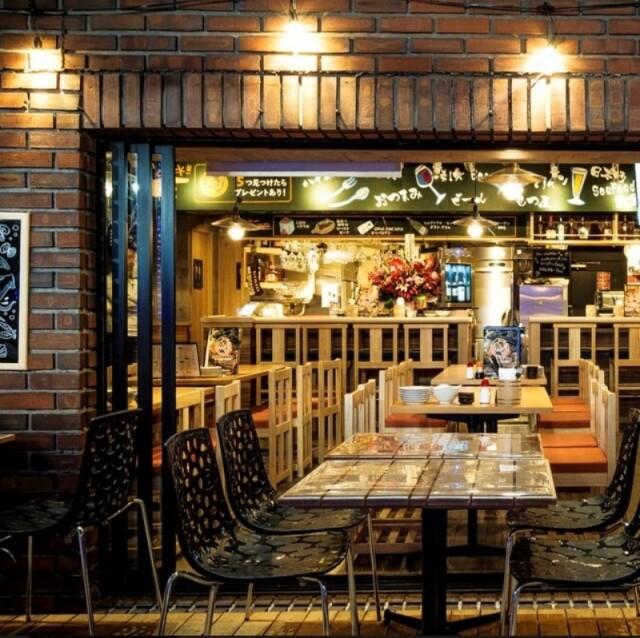 ジョニーの原価酒場&ビアガーデン 五反田店の画像0