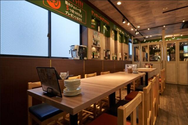 ジョニーの原価酒場&ビアガーデン 五反田店の画像1