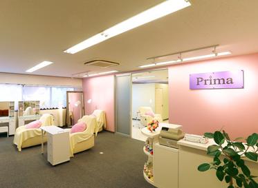 まつげ&ネイルの店 PRIMA