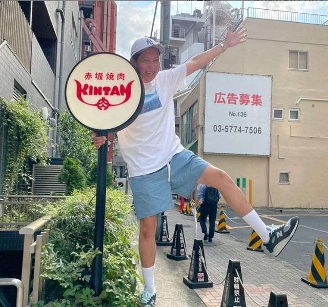 赤坂焼肉 KINTANのメイン画像1