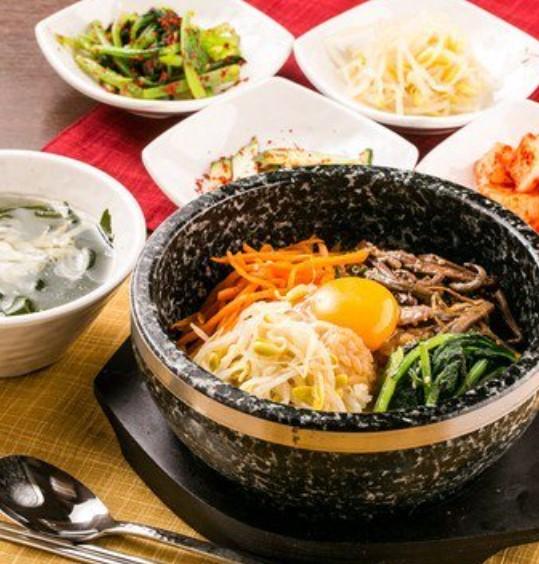 韓国家庭料理×サムギョプサル専門店 金ちゃん 渋谷本店のメイン画像1