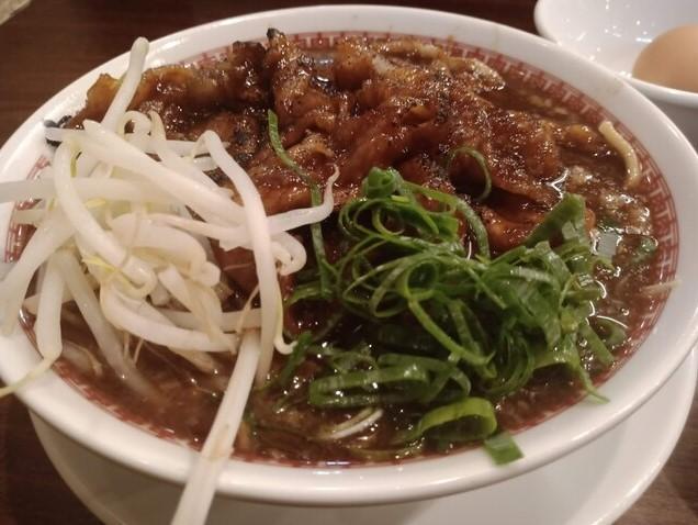 肉汁麺ススム 高田馬場店のメイン画像1