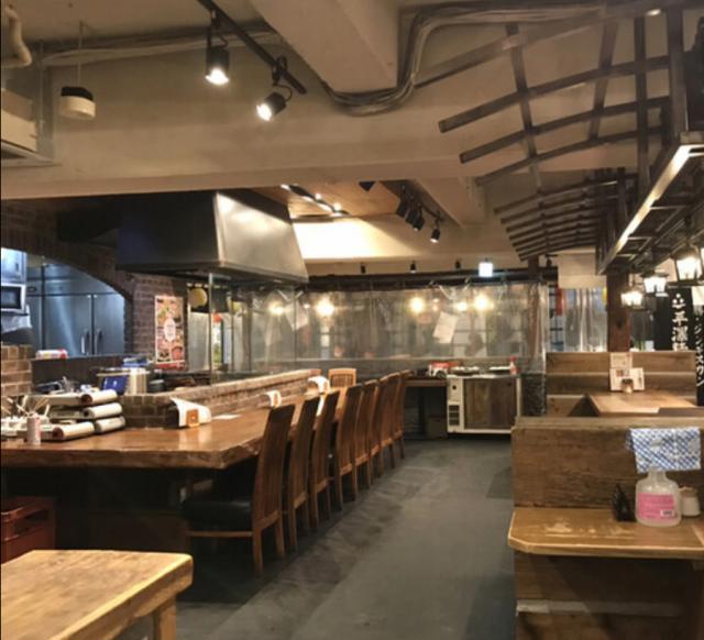 北海道シントク町 塚田農場品川港南口店のメイン画像1