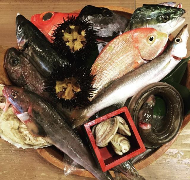 四十八漁場 品川店のメイン画像1
