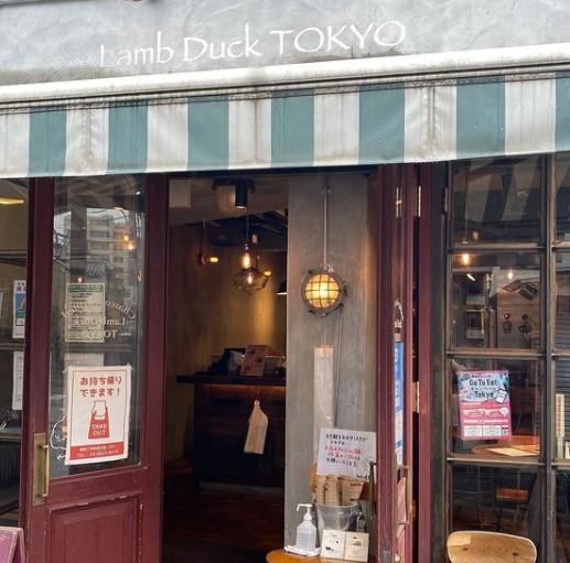 ラムダック東京のメイン画像1