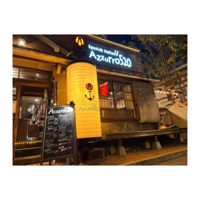 Azzurro520 代々木店のメイン画像1