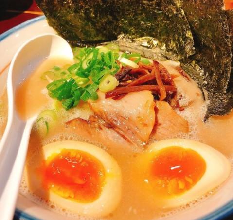 麺の坊 砦のメイン画像2