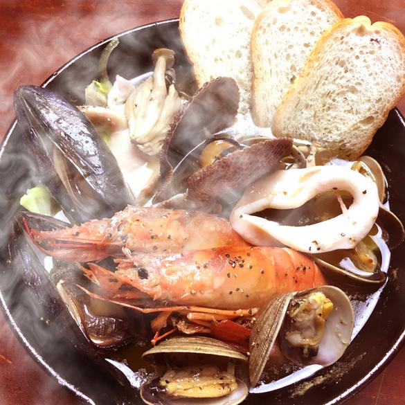 農家と漁師の台所 北海道レストランのメイン画像2