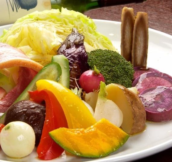 農家と漁師の台所 北海道レストランの画像4