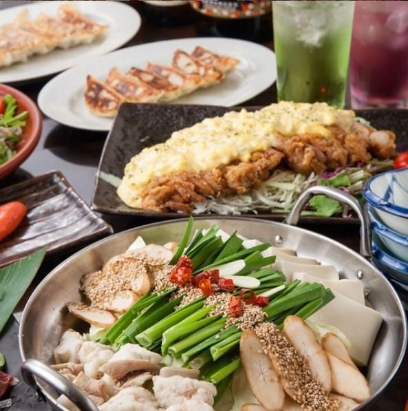 麺ダイニング 福のメイン画像1