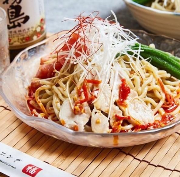 麺ダイニング 福のメイン画像2