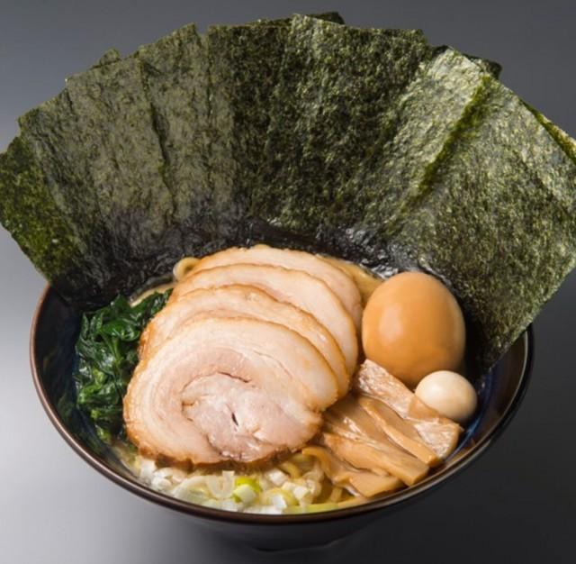 ゴル麺。 横浜本店のメイン画像1