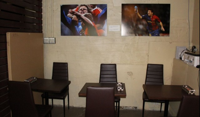 Cafe NEXTの画像2