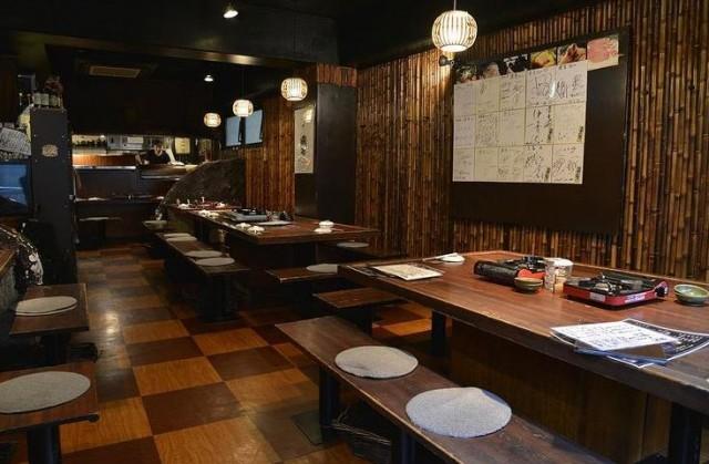 恵比寿 和食居酒屋 凛音の画像1