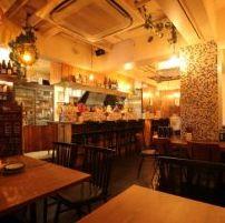 ザ旨いもんバル×the 肉丼の店 下北沢店のメイン画像1