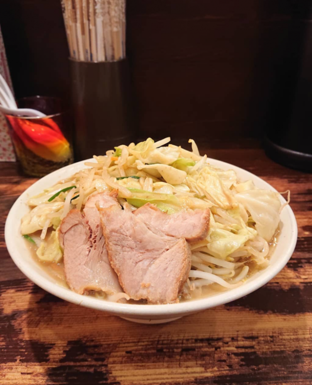 濃菜麺 井の庄のメイン画像2