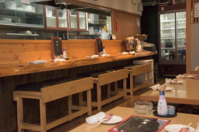 居酒屋桜房のメイン画像2