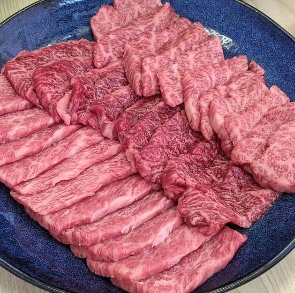 七輪焼肉 安安 西船橋店のメイン画像1