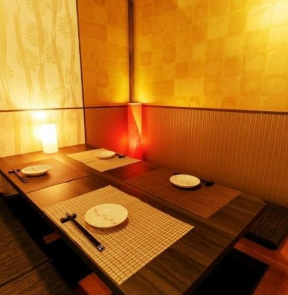 地酒と和個室居酒屋 一之蔵 仙台駅前店のメイン画像1