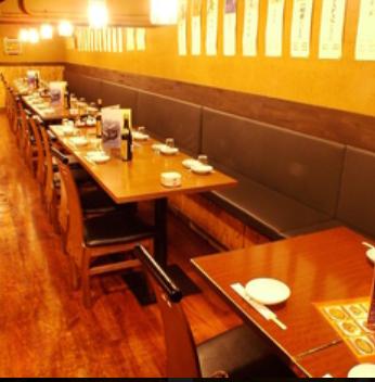 四川・台湾料理食べ放題 佳佳 赤坂・溜池山王店のメイン画像1