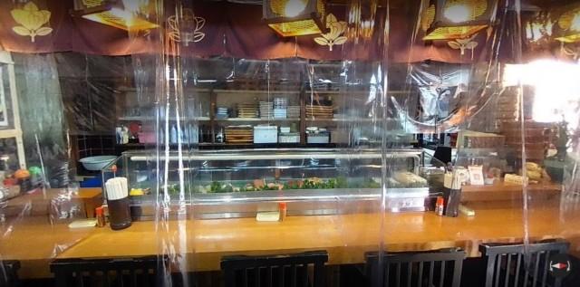 山善寿司 北五葉店の画像1