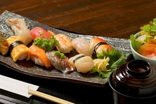 寿司 地魚料理 水月のメイン画像2