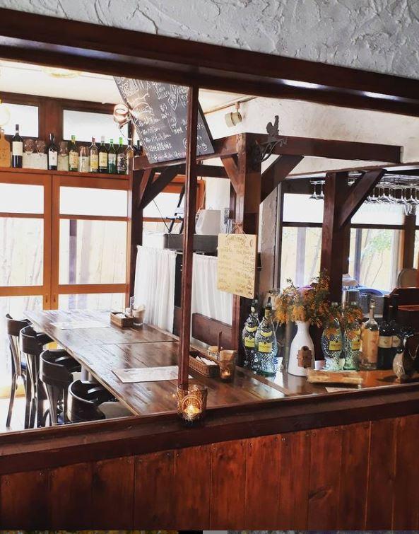 Kitchen GLYPH 荻窪店のメイン画像2
