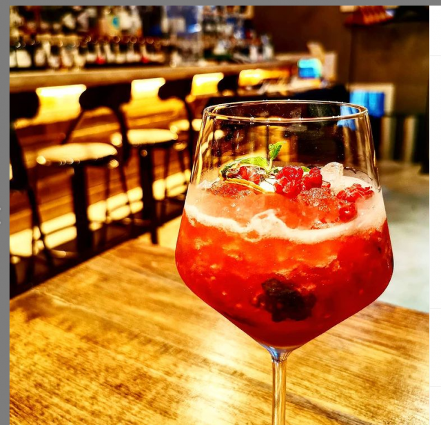 COCKTAIL WORKS 神保町のメイン画像1