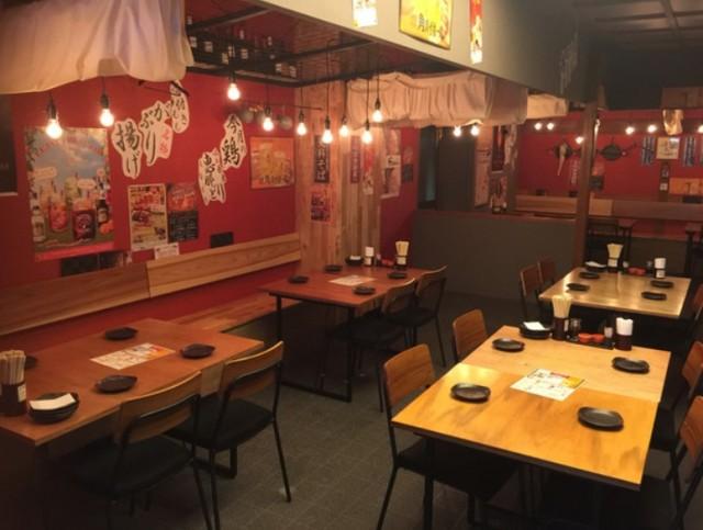 彩鶏食堂のメイン画像2