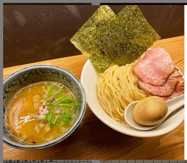 麺場 二寅 秋津本店のメイン画像1