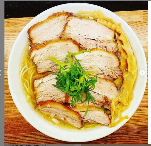 麺場 二寅 秋津本店のメイン画像2