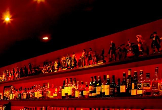 Bar antaresのメイン画像2