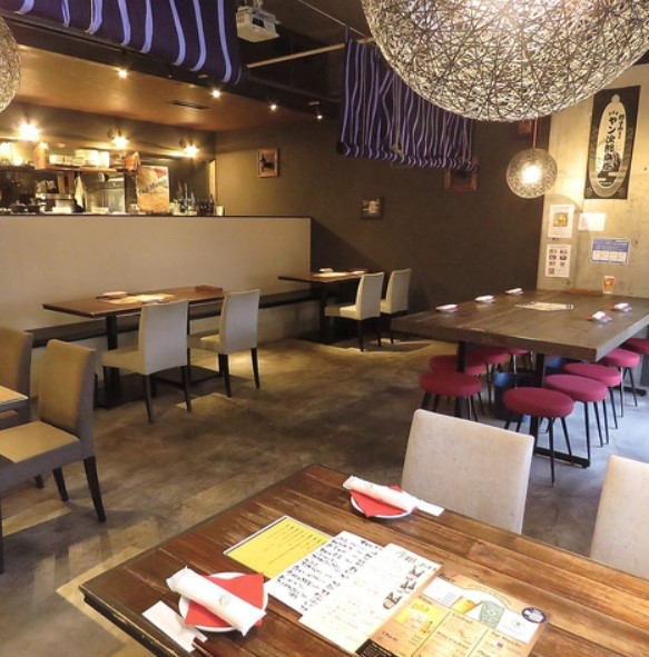 wa Bar ahiru 東大通店のメイン画像1