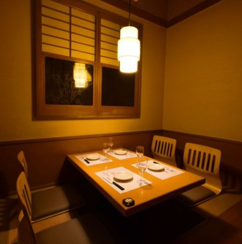 和情緒個室×肉バル にくえもん-Nikuemon 北千住店のメイン画像2