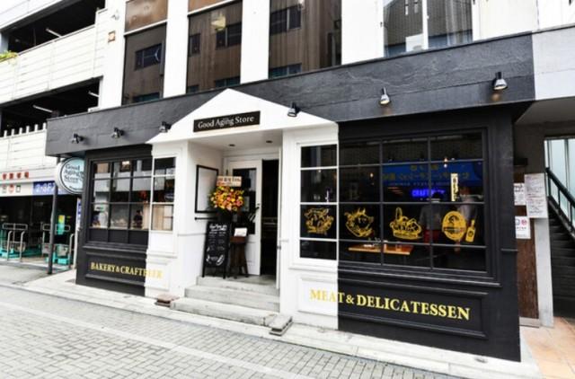 Bakery&Beer Butchers 本厚木店のメイン画像1