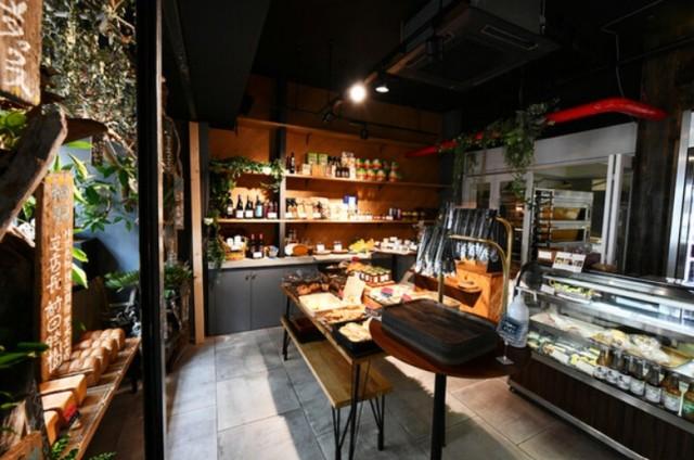 Bakery&Beer Butchers 本厚木店のメイン画像2