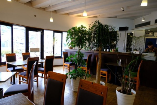 カフェくらしき芸文館のメイン画像2