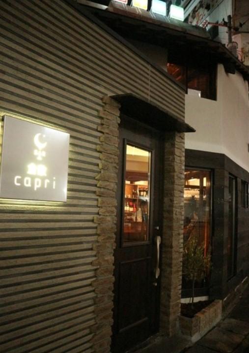 BAR 倉敷 capriのメイン画像1