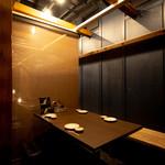 山陰海鮮居酒屋 炉端かば 西新宿店のメイン画像2