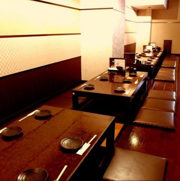 隠れ家 Dining 早川 博多天神店のメイン画像1