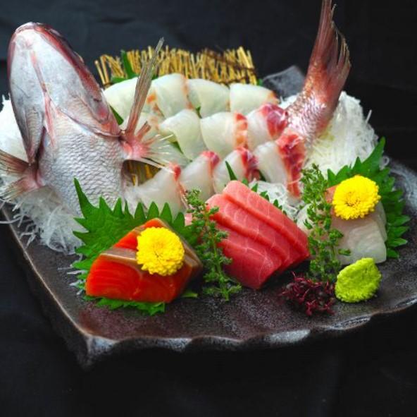 隠れ家 Dining 早川 博多天神店のメイン画像2