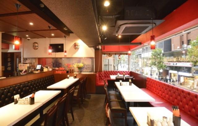 京華茶楼 赤坂通り店のメイン画像2