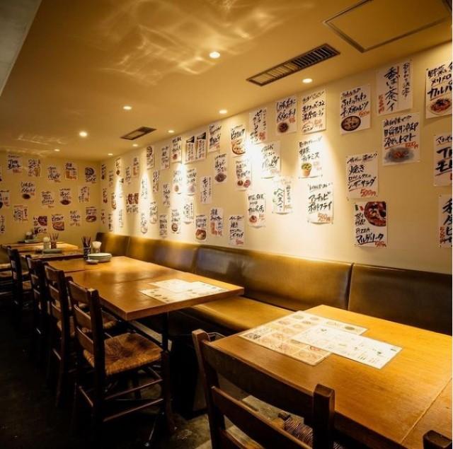 Pizza & Wine BotoRu 本厚木駅前店のメイン画像2