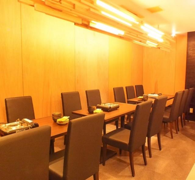宴会飲み放題無制限×はかた料理専門店 はかた商店 本厚木駅前店のメイン画像2