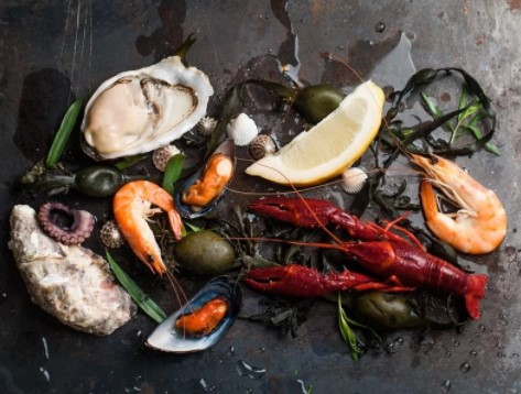 手づかみシーフードマッキーズ Makky's The Boiling Shrimpの画像8