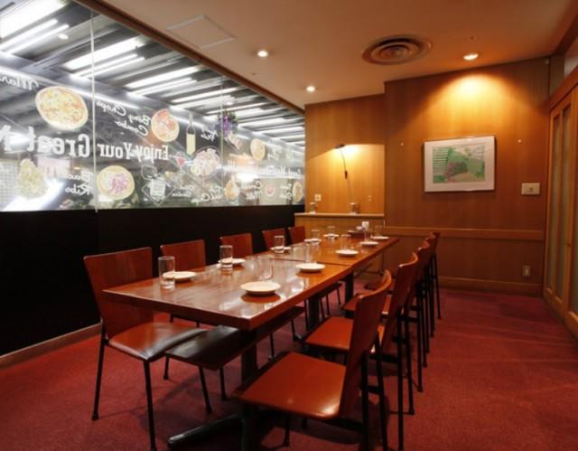 ニユートーキヨー ビヤレストラン パレスサイドビル店のメイン画像2