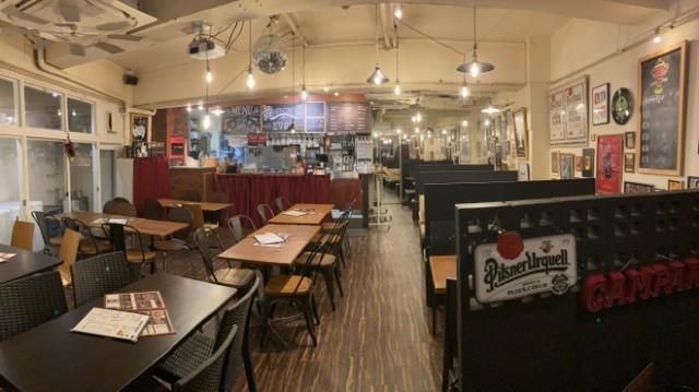 ビストロ クオン 本店の画像3
